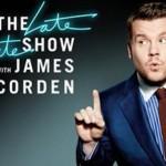 THE LATE LATE SHOW WITH JAMES CORDEN – Adele Carpool Karaoke