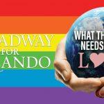 """Broadway for Orlando"""